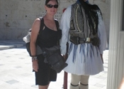 Greece Guard